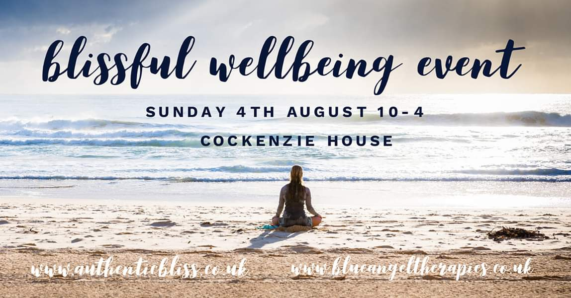 Blissful Wellbeing Event