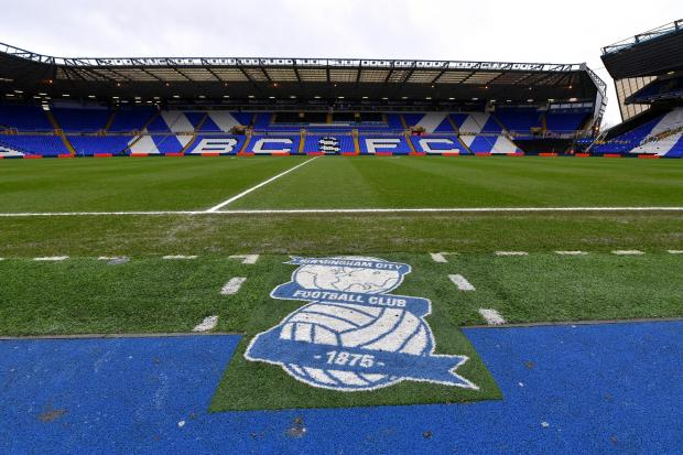 The EFL is to appeal against a decision to clear Birmingham of a misconduct charge