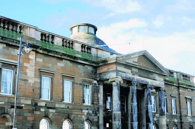 Man charged with armed robbery in Troon | Carrick Herald
