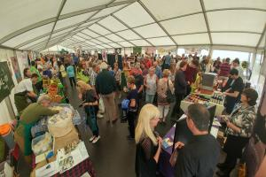 Ballantrae festival of food and drink is back