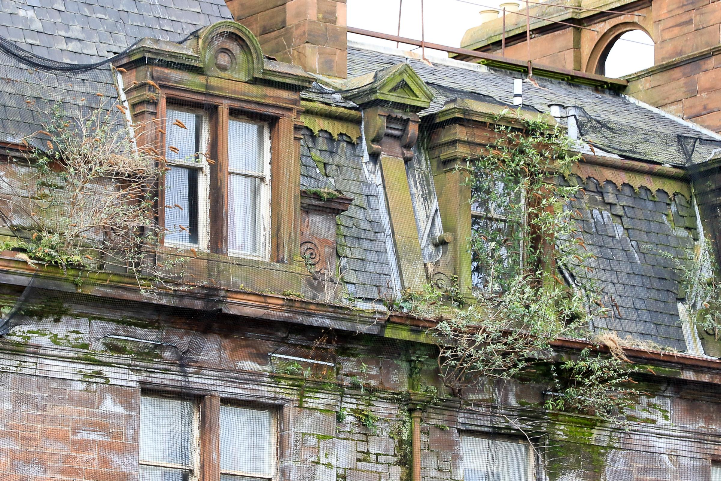 Action group wants to save Ayr's Station Hotel