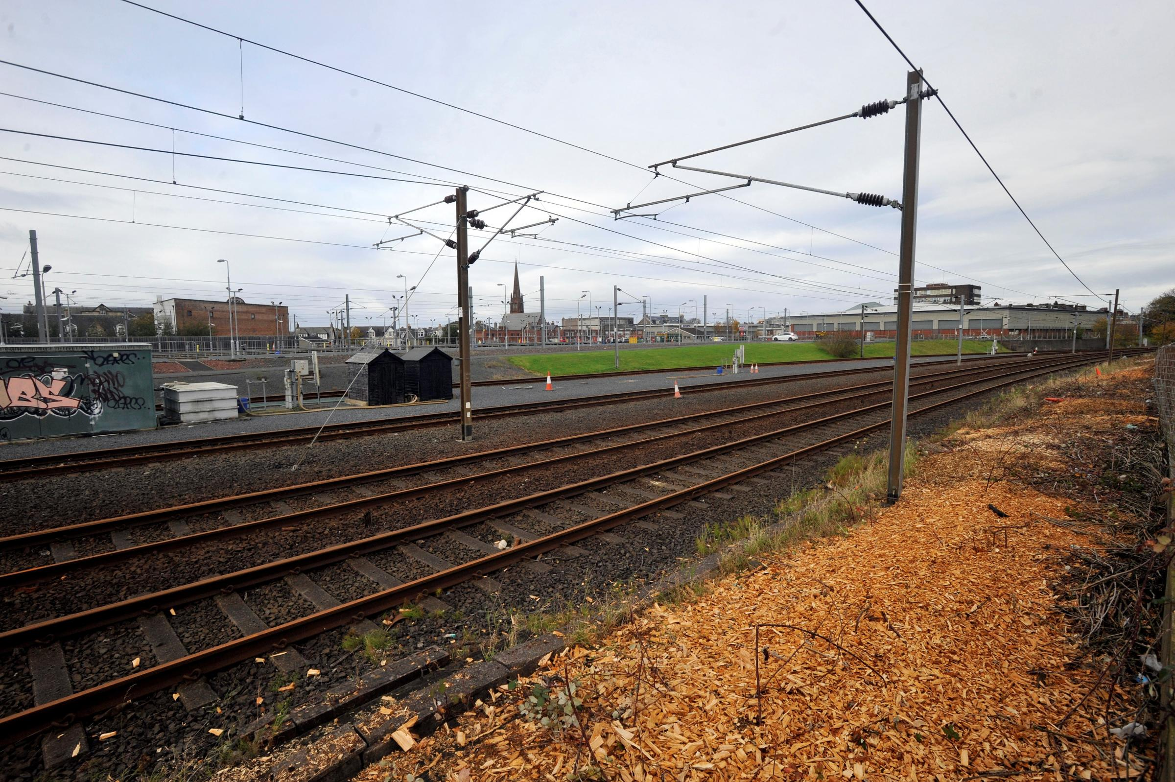 Scotrail has ruled out Townhead Depot being introduced any time soon