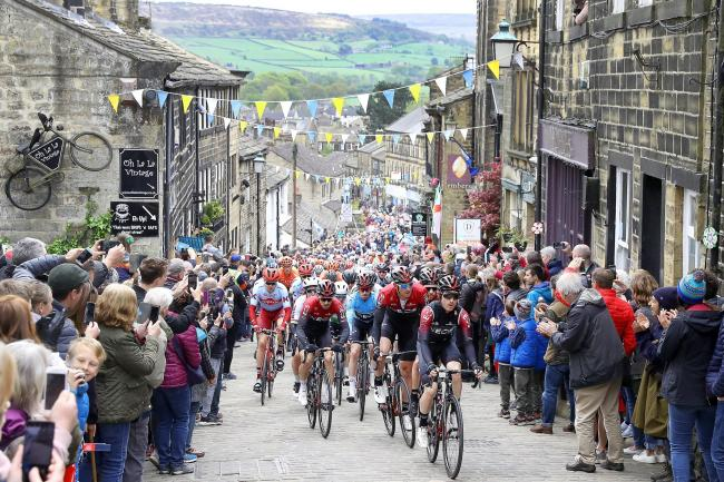 The Tour de Yorkshire faces an uncertain future